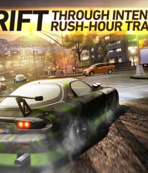 Need for Speed No Limits Ekran Görüntüleri - 2