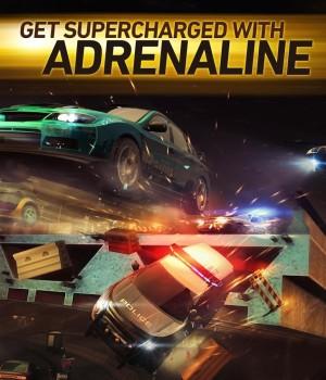 Need for Speed No Limits Ekran Görüntüleri - 1