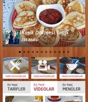Nefis Yemek Tarifleri Ekran Görüntüleri - 5