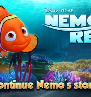 Nemo's Reef Ekran Görüntüleri - 5