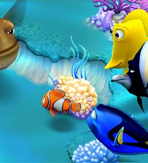 Nemo's Reef Ekran Görüntüleri - 3