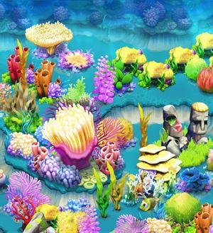 Nemo's Reef Ekran Görüntüleri - 1