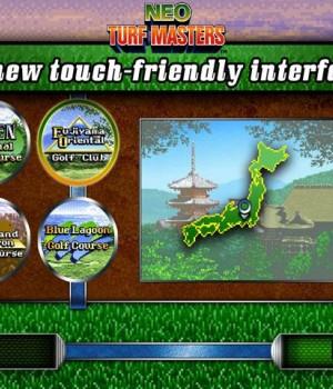 NEO TURF MASTERS Ekran Görüntüleri - 4