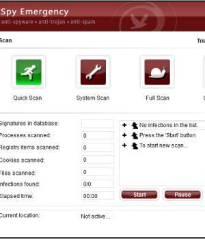 NETGATE Internet Security Ekran Görüntüleri - 1