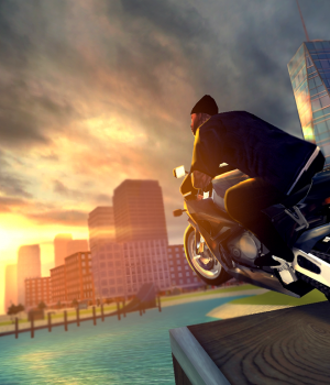 New York City Criminal Case 3D Ekran Görüntüleri - 2