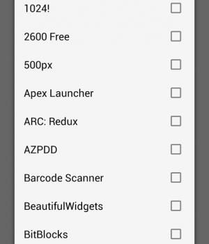 NextSong Ekran Görüntüleri - 1