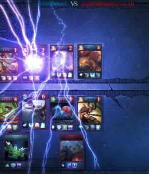 Nightbanes Ekran Görüntüleri - 1