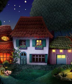 Nighty Night! - Bedtime Story Ekran Görüntüleri - 6