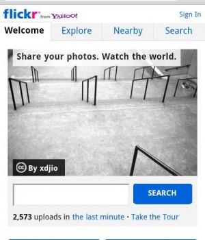 Ninesky Browser Ekran Görüntüleri - 2