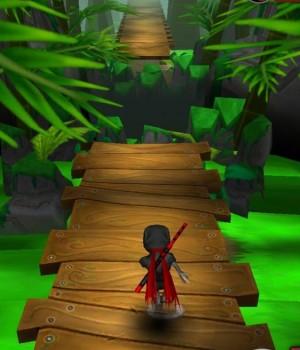 Ninja Feet of Fury Ekran Görüntüleri - 3