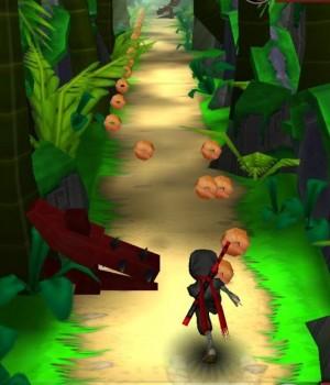 Ninja Feet of Fury Ekran Görüntüleri - 1