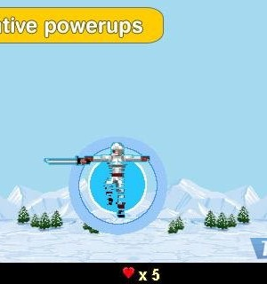 Ninja Strike 2 Dragon Warrior Ekran Görüntüleri - 2