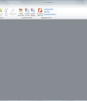 Nitro Reader Ekran Görüntüleri - 2