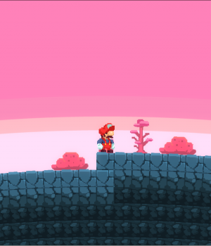 No Mario's Sky Ekran Görüntüleri - 1