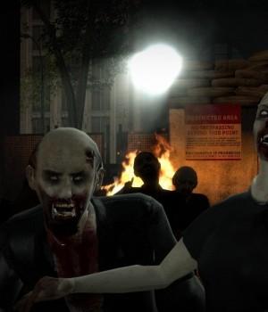 No More Room in Hell Ekran Görüntüleri - 2