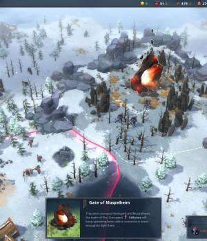 Northgard Ekran Görüntüleri - 5