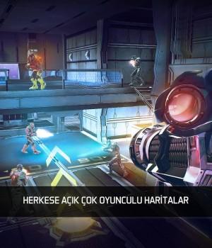N.O.V.A. Legacy Ekran Görüntüleri - 5