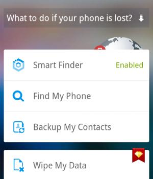 NQ Mobile Easy Finder Ekran Görüntüleri - 8