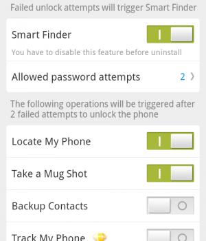 NQ Mobile Easy Finder Ekran Görüntüleri - 3