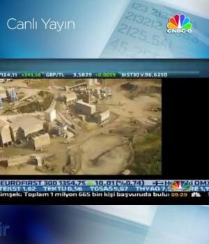 NTV Canlı Yayın İzle Ekran Görüntüleri - 1