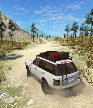 Off-road Drift Driver Ekran Görüntüleri - 1