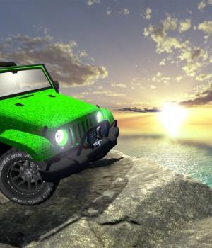 Off-Road Paradise: Trial 4x4 Ekran Görüntüleri - 4
