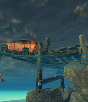 Off-Road Paradise: Trial 4x4 Ekran Görüntüleri - 5