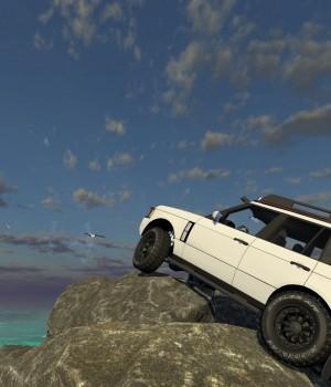 Off-Road Paradise: Trial 4x4 Ekran Görüntüleri - 6