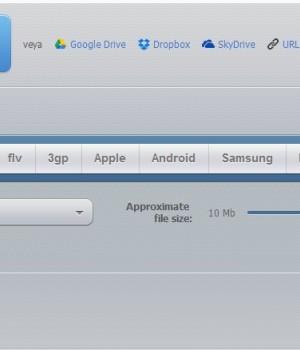 Online Video Dönüştürücü Ekran Görüntüleri - 3