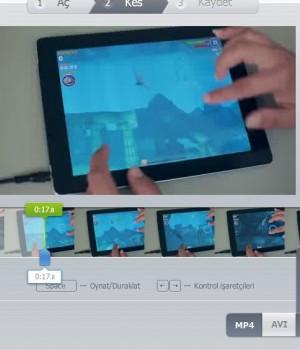 Online Video Kesici Ekran Görüntüleri - 3