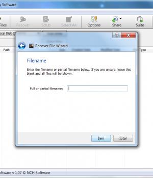 Orion File Recovery Software Ekran Görüntüleri - 3