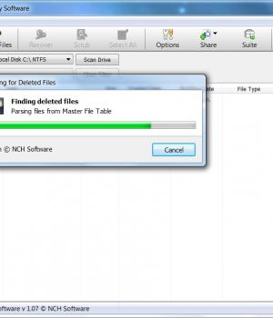 Orion File Recovery Software Ekran Görüntüleri - 1