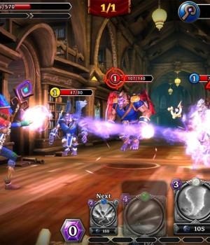 Oz: Broken Kingdom Ekran Görüntüleri - 6