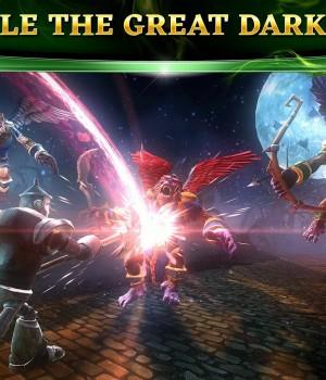 Oz: Broken Kingdom Ekran Görüntüleri - 4
