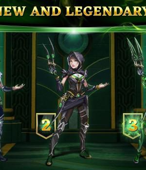 Oz: Broken Kingdom Ekran Görüntüleri - 5
