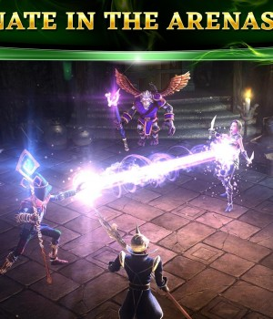Oz: Broken Kingdom Ekran Görüntüleri - 3