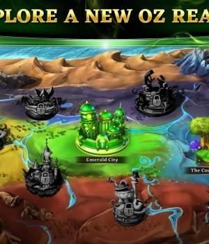 Oz: Broken Kingdom Ekran Görüntüleri - 1