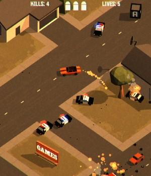 PAKO - Car Chase Simulator Ekran Görüntüleri - 9