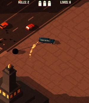 PAKO - Car Chase Simulator Ekran Görüntüleri - 8