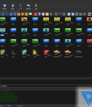 PanCafe Manager Ekran Görüntüleri - 6