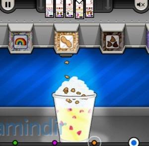 Papa's Freezeria To Go! Ekran Görüntüleri - 3