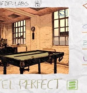 Paper Camera Ekran Görüntüleri - 3