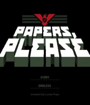 Papers, Please Ekran Görüntüleri - 9