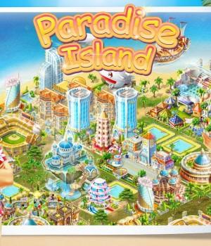 Paradise Island Ekran Görüntüleri - 5