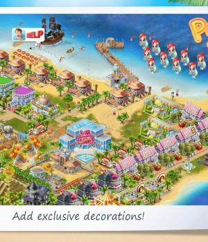 Paradise Island Ekran Görüntüleri - 2