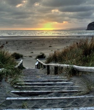 Parlayan Kumsallar Teması Ekran Görüntüleri - 3