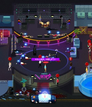 Party Hard Ekran Görüntüleri - 2