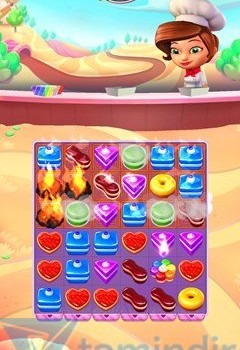 Pastry Paradise Ekran Görüntüleri - 1