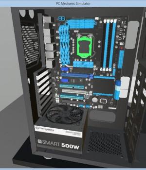 PC Building Simulator Ekran Görüntüleri - 7