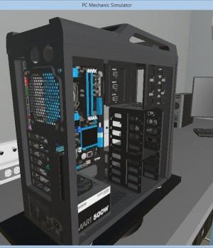 PC Building Simulator Ekran Görüntüleri - 6
